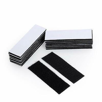 12 Pack Industrial Strength Sticky Pads Heavy Duty, No More Nails Strips,Extra