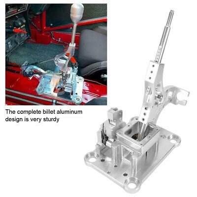 NEW Short Shift Box Shifter Billet for Honda Civic K20 K24 Type S Billet K Serie