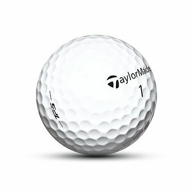 72 AAA TaylorMade TP5 *2017/2018* Golf Balls - FREE SHIPPING