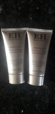 Emma Hardie Protect and Prime with added SPF 60ml 2 x 30ml New Fresh Stock