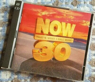 Various : Now Thats What I Call Music! Vol 30 CD 1995