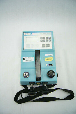 Druck DPI 601 Digital pressure indicator 2 bar / 29 psi / 20mH20