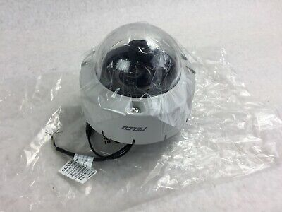 Pelco IS51-CHV10S Color CCTV Camera   New