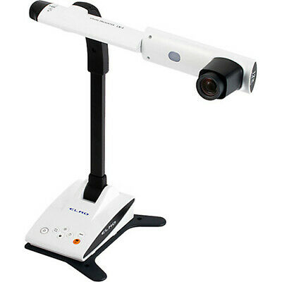 Elmo TT-L1 Visual Presenter 1353