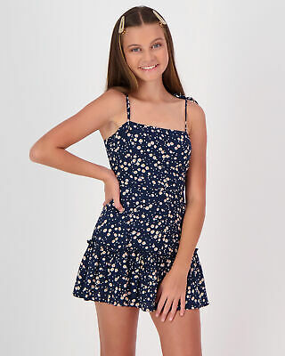 City Beach Ava And Ever Girls Dandie Playsuit