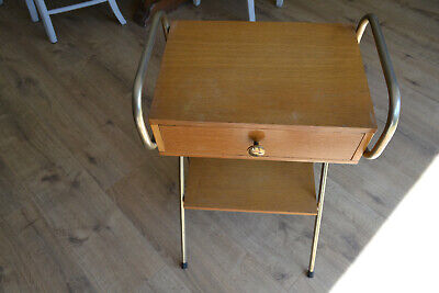 Table de CHEVET Jacques HITIER 1950