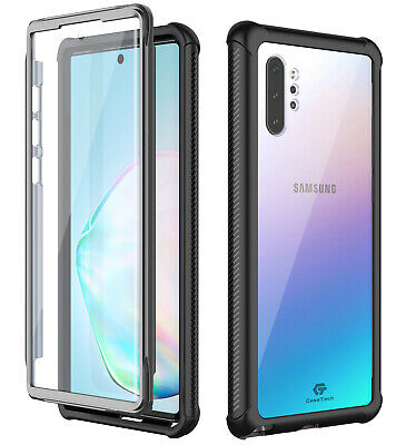 For Samsung Galaxy Note 10 10+ Plus Case Shockproof Waterproof Screen Protector