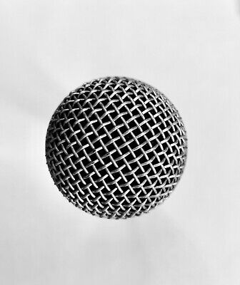 SHURE sm58 microphone, slightly used ! Clean !