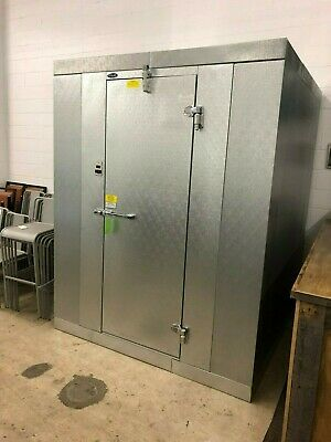Norlake Walk-In Cooler 6' x 6'