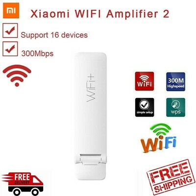 WIFI SIGNAL RANGE Booster Wireless Network Extender