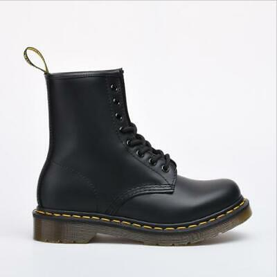 Dr. Martens 1460Z Smooth 8 eyes Lace Up Leather Boots Mens Womens Boots Shoes