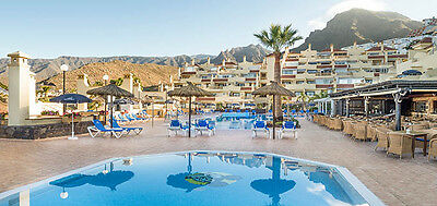 Holiday Voucher (Spain, Tenerife or the Aegean Coast)