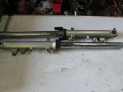 Suzuki 600s Bandit MK1 Pair of Forks Stock No BBB 10896