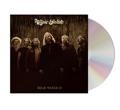 The Magpie Salute - High Water II (CD Digipak)
