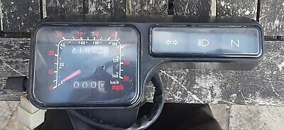 Honda XR 125 L 2003 - 2013: Clocks Speedo Meter