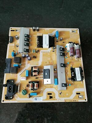 Samsung UN55NU7100FXZA POWER SUPPLY BOARD BN4400932C, new!!
