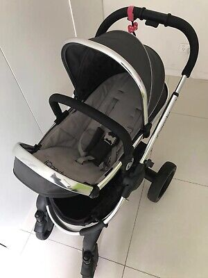 iCandy, peach pram in great condition
