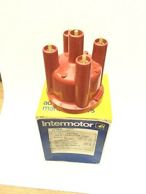 NEW  INTERMOTOR Ignition Distributor Cap 45720 NEW old stock