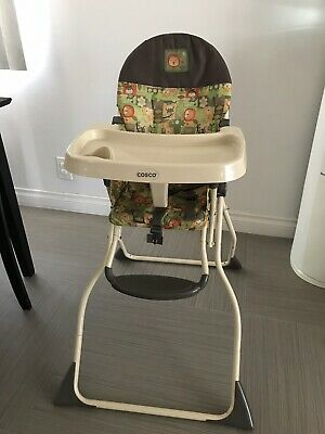 *Pickup Only* Cosco Simple Fold High Chair