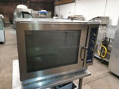 commercial lainox convection oven steam oven combi oven catering equipment