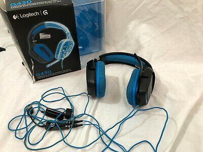 LOGITECH USB ADAPTER for G430 and G230 Gaming Headset USB To