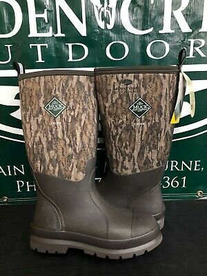 Muck Boot Co. Chore Classic Tall Bottomland Multiple Sizes CHH-MOB BRAND NEW