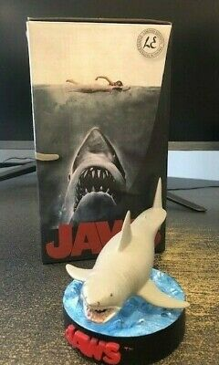 JAWS Factory Entertainment Bobblehead 0234 of 2500 Universal Studios Limited Ed.