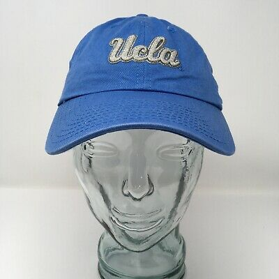 New! Great Look! UCLA Bruins Baseball Hat Cap One Size Pick Your Style.