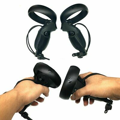 PROTECTOR SLEEVE HANDLE Grip Cover Set For Oculus Rift S