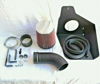 BMW 3 Series (E46) K&N 57i-1000 Performance Kit Gen 2
