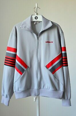 on wholesale genuine shoes official images ADIDAS VENTEX SWEAT with pockets 80s vintage made in France ...