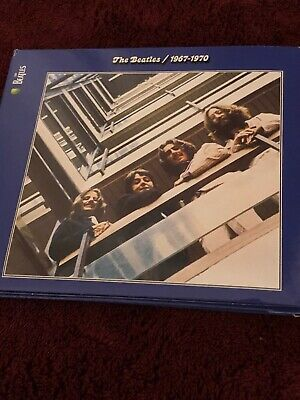 The Beatles: 1967-1970 (2CD) - LIKE NEW