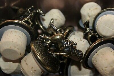 Blantons Rare Bourbon Whiskey Horse Stopper Any Letters Free Fast 2 Day Shipping