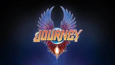 8 Sold Out Journey tickets; Sept 27th, Sect. 304, Row C Hard Rock Casino, AC