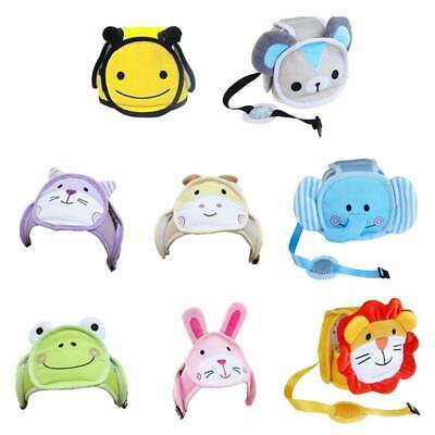 Infant Protection Helmet Baby Safety for Walking Crawling Toddler Head Hat Cute