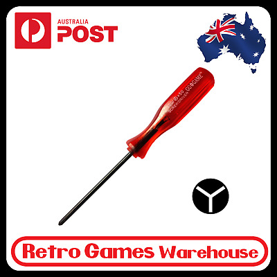 Nintendo Tri-wing Triwing Y-tip Ytip Security Tool Game Bit Screwdriver GB DS