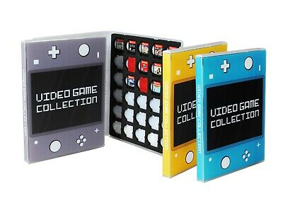 Nintendo Switch Lite Cartridge Case, Holds 30 Video Games - Console