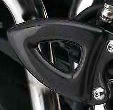 50% OFF Triumph Speed Triple Carbon Fibre Heel Guards