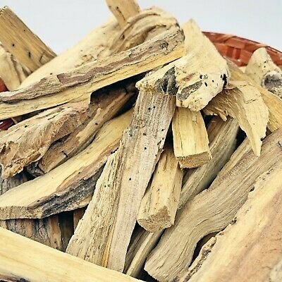 Palo Santo Holy Wood Incense 5-6 Inch Sticks Genuine From Ecuador - 2 Lbs Pack