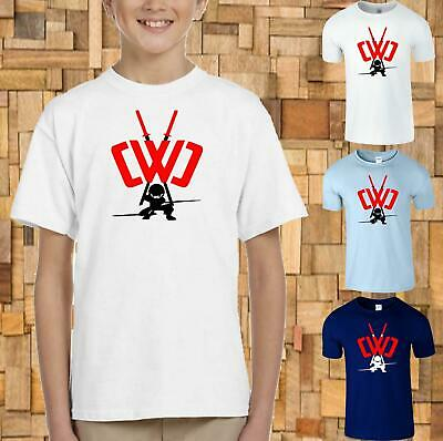 Chad Wild Clay Kids Cool Tshirt Adventures Gaming Youtube Boys Gamer Gift Tshirt