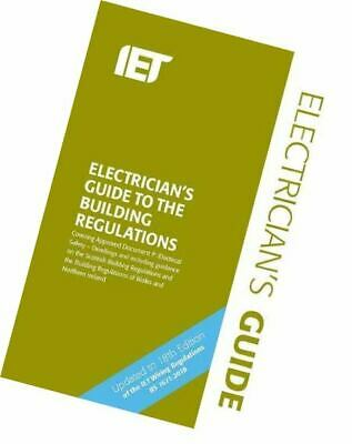 Electrici by The Institution of Engineering and Technology New Spiral bound Book