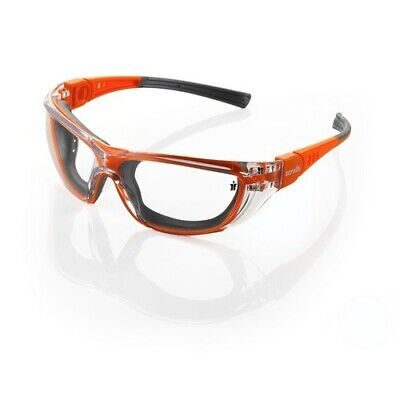 MSA Scope Rogue 2 Protective Safety Glasses Specs Eyewear AS//NZ Standards #NEW#