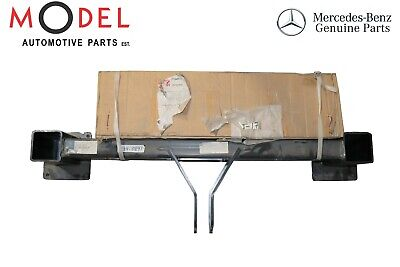 Mercedes-Benz Genuine Trailer Coupling With Fixed Ball Head 1643100504