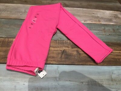 Nwt Gap Kids Bright Pink Leggings  Size 14-16  XXL BTS School Fun