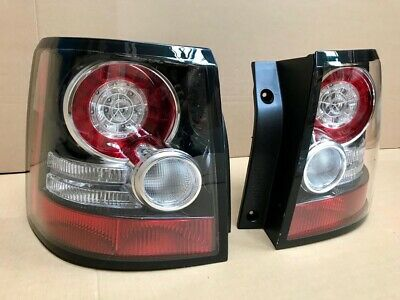 Range Rover Sport Tail Lights Led Sport Style Tail Lamps 2010+ UK STOCK