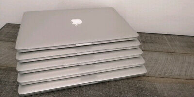 MacBook Pro Retina 15 inch i7 16GB RAM 500GB SSD