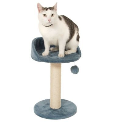 Two Cat Scratcher Toy Tree Nails Play Kittens Ideal for Small Cats and Kittens
