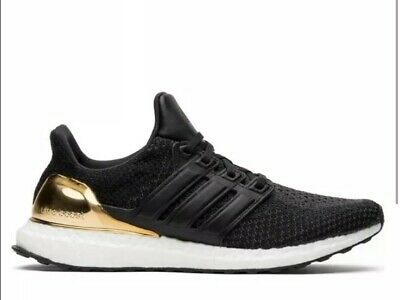 """ADIDAS ULTRA BOOST 2.0 """"GOLD MEDAL"""" $160.00 FREE SHIPPING"""
