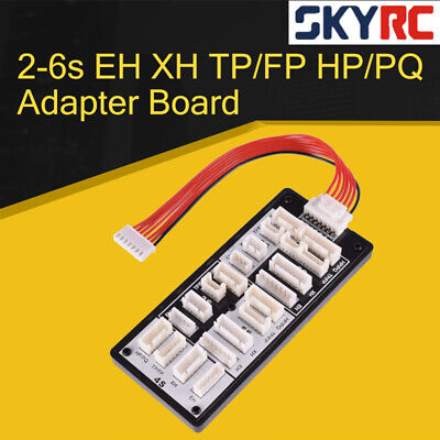 SKYRC Multi Charge Balance Charger Adapter Board  EH XH TP/FP HP/PQ for IMAX B6