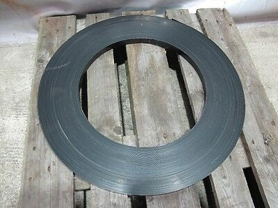 1 Rolle Stahlband Stahl Umreifungsband 25mm x 1mm Länge 270-300 meter #22849